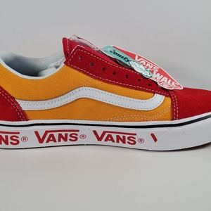 Vans Sneakers Skate shoes Tape Mix ComfyCush